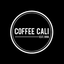 Coffee Cali Logo