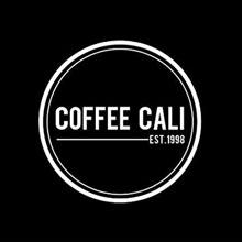 Coffee Cali Logo